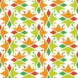 Pattern — Stockvector #36454525