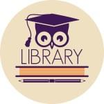 Library icon — Stock Vector #45174379