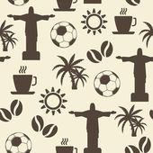 足球符号集 — 图库矢量图片