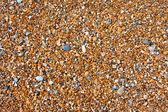 Sand on Beach — Stock Photo