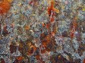 ржавые текстуры — Стоковое фото