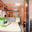Luxury Motorhome — Stock Photo #32206395