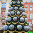 Stock Photo: Christmas in Wroclaw, Poland