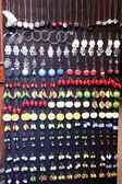 Various Earrings — Stock Photo