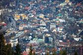 Zakopane City — Стоковое фото