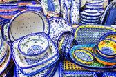 Native Polish Pottery — Photo