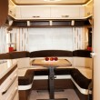 Interior of Recreational Vehicle — Foto de stock #39802313