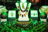 Close-Up of Jewelry — Stock Photo