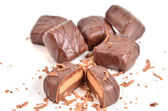 конфеты — Stock Photo
