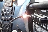 Guitarra — Fotografia Stock