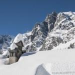 Winter Landscape — Stock Photo #41788649