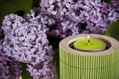 Aromaterapia — Foto Stock