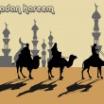 Ramadan Kareem — Stock Vector #25888935