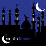Ramadan Kareem — Stock Vector #25889041