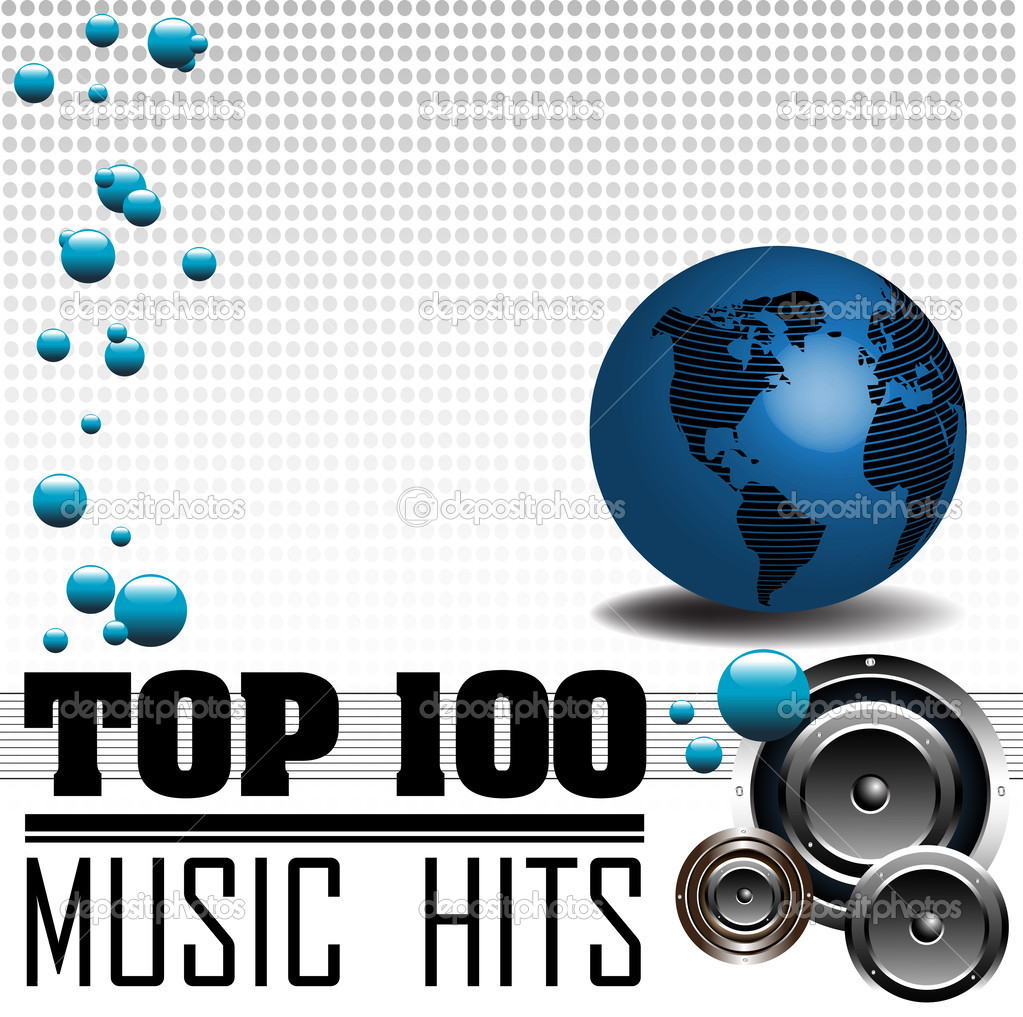 Top100 Musik
