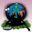 Ganesha — Stock Vector #30476791