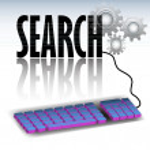 ������, ������: Search concept