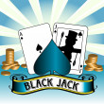 Blackjack cards — Stock Vector #37860047