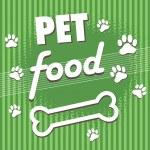 Pet food — Stock Vector #41103627