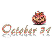 October thirty one — Vetorial Stock