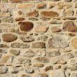 Old castle walls closeup — Stock Photo #24943765
