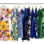 Designer fashion — Stock Photo #22249983