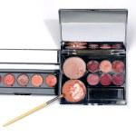 Make- up set — Stock Photo