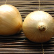 Pair of onions — Stock Photo #22395109