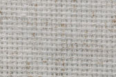 Linen fabric material texture, background — Stock Photo