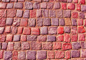 Stonewall background — Stock Photo
