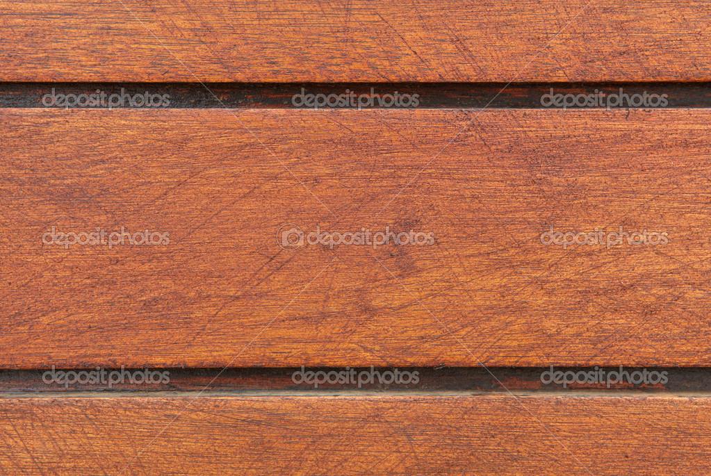 黑暗的木材纹理