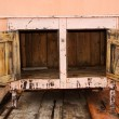 Foto Stock: Antique cupboard