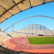 Khalifa sports stadium in Doha, Qatar — Stock Photo #22098973