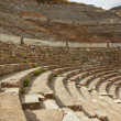 Royalty-Free Stock Photo: The remains of the large Amphitheater