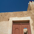 Fort Al Zubarah — Stock Photo