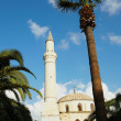 Kusadasi Mosque — Stock Photo