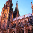 Stock Photo: Dom Cathedral in Regensburg