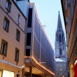Stock Photo: Architecture in Regensburg