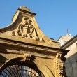 Stock Photo: History museum in Aix-en-provence