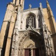 Church in aix en Provence, France — Stock Photo #22119505