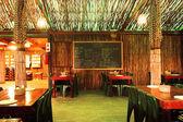 在 sudwana,南非的一家酒吧的内部. — 图库照片
