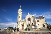 Eglise réformée hollandaise, Hanovre, Afrique du Sud — Photo