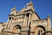Kościół madeleine w aix-en-provence, francja — Zdjęcie stockowe