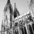 Stock Photo: Regensburg church