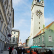 Straubing - Stock Photo