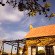 French Farmhouse — Stock Photo #22125211