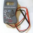 Digital multimeter - Stock Photo