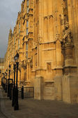 Westminster Palace in London — Stock Photo