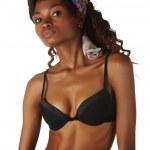 Beautiful african woman — Stock Photo #22136177