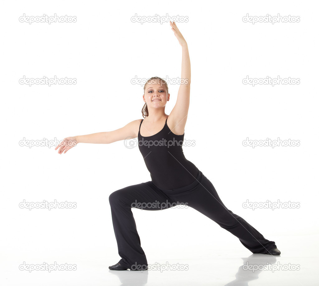 danseuse de jazz moderne photographie forgiss 169 22130857